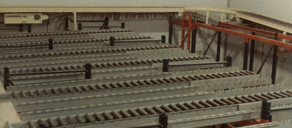 Cold Storage Conveyors 6